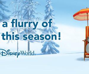 2018 Play, Stay n' Dine Offer: Walt Disney World