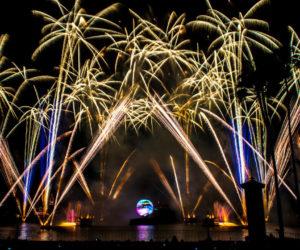 BREAKING: Illuminations at Epcot Ending