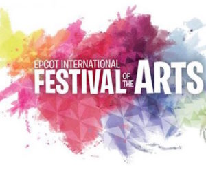 Epcot's Festival of the Arts Returns for 2018