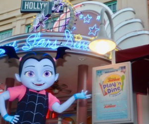 BREAKING: Vampirina Debuts at Disney's Hollywood Studios